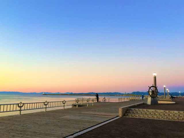 青森県イメージ写真