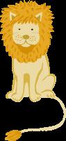 診断テスト_ライオン