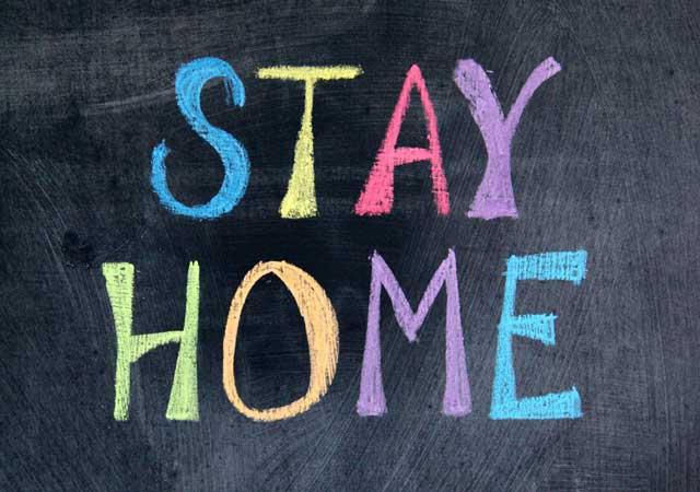 stayhomeイメージ画像